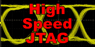 High Speed JTAG